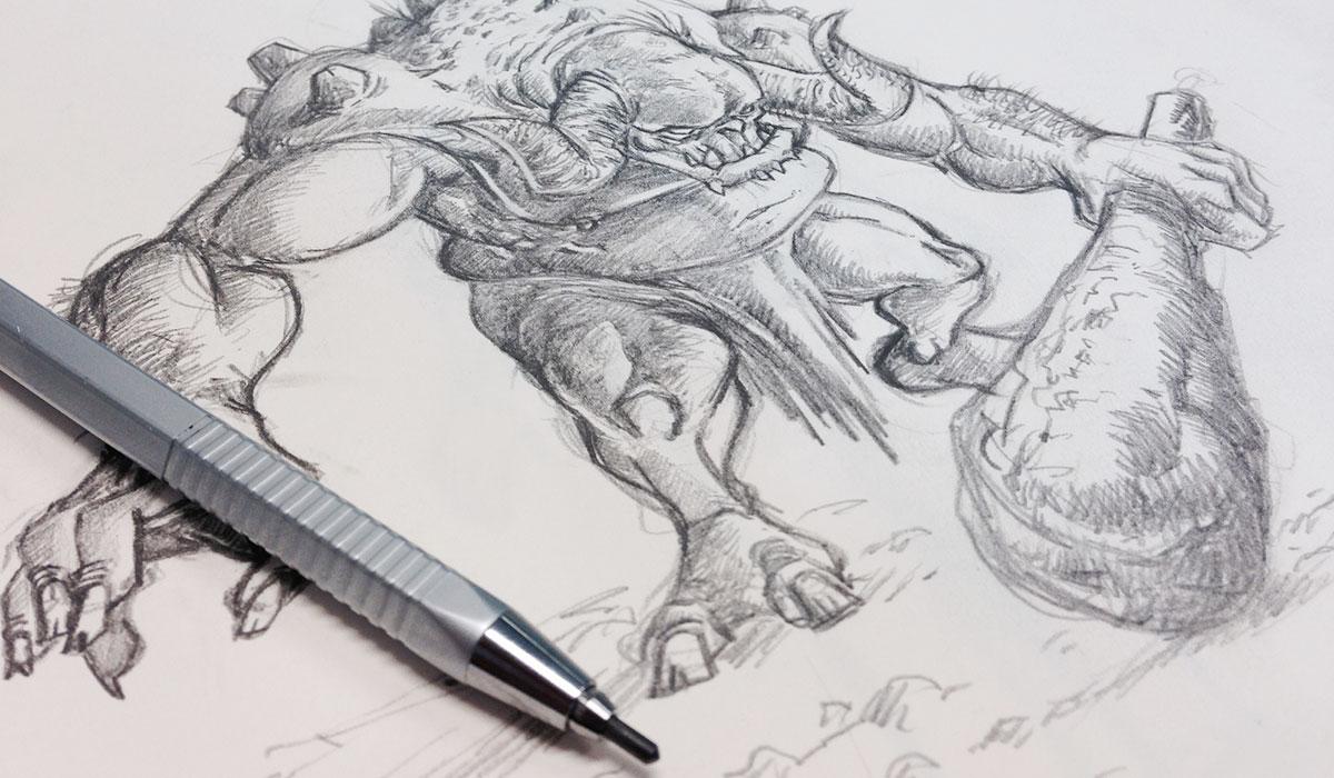 monstre-croquis
