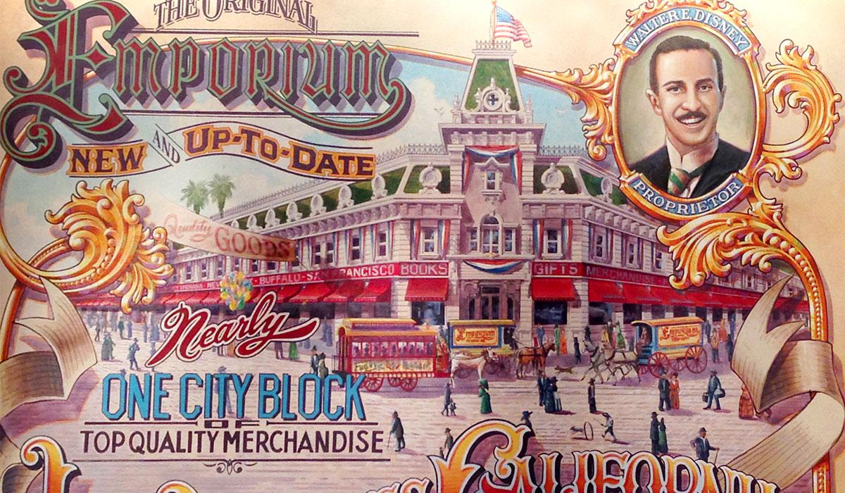 emporium-poster-disneyland