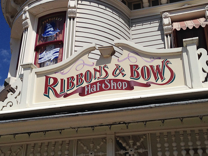 ribbons-bows